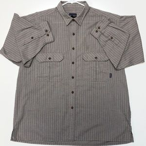 Patagonia Button-Up